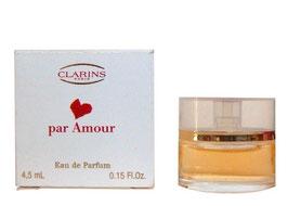 Clarins - Par Amour