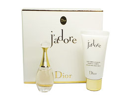Dior Christian - Coffret J'Adore