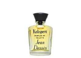 Dessès Jean - Kalispera