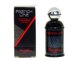 Revillon - French line
