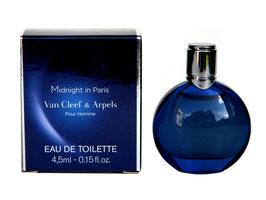 Van Cleef & Arpels - Midnight in Paris