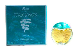 Revillon - Eau de Turbulences