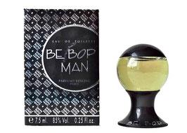 Kesling - Be Bop Man
