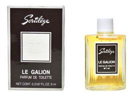 Le Galion - Sortilège