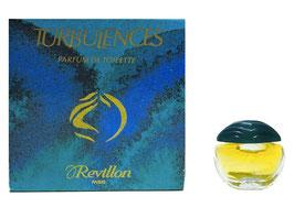 Revillon - Turbulences