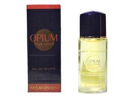 Saint Laurent Yves - Opium Pour Homme