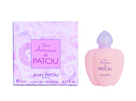Patou Jean - Un Amour de Patou