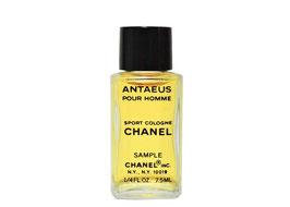 Chanel - Antaeus Sport Cologne (U.S.)