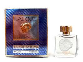 Lalique - Le Faune