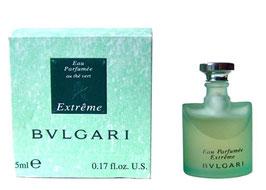 Bvlgari - Eau Parfumée au Thé Vert - Extrême