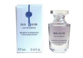 Rocher Yves - Iris Noir