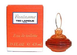 Lapidus Ted - Fantasme