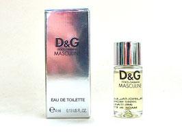 Dolce & Gabbana - Masculine A