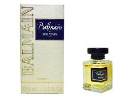 Balmain - Balmain de Balmain (Parfum)
