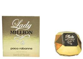 Rabanne Paco - Lady Million