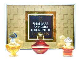 Guerlain - Coffret 3 miniatures