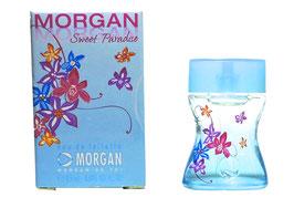 Morgan - Sweet Paradise