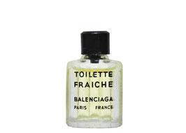 Balenciaga - Toilette Fraiche