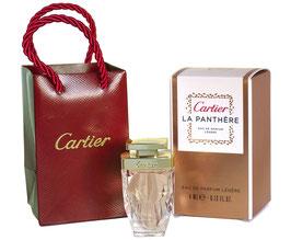 Cartier - La Panthère - Légère K
