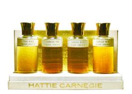 Carnégie Hattie - Coffret Couture Collection