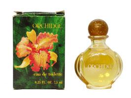 Rocher Yves - Orchidée
