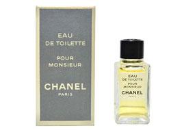 Chanel - Pour Monsieur