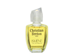 Breton Christian - Ismène