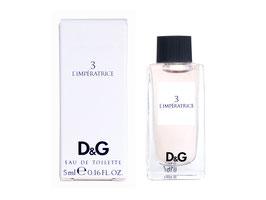 Dolce & Gabbana - 3 L'Impératrice