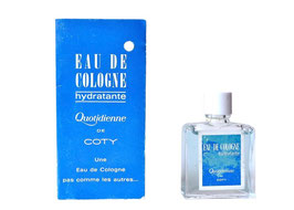 Coty - Quotidienne