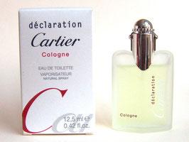 Cartier - Déclaration Cologne E