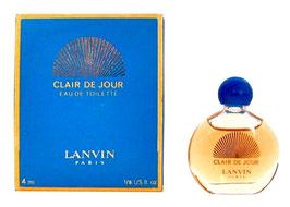 Lanvin - Clair de Jour