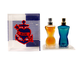 Gaultier - Duo In Love