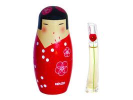 Kenzo - Flower poupée japonaise Kimiko