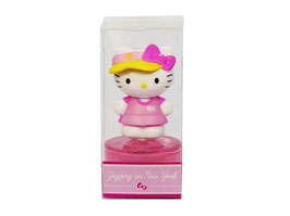 Hello Kitty - Jogging In New York