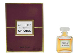 Chanel - Allure Sensuelle