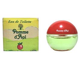 Rocher Yves - Pomme d'Api Téléthon 1995