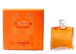 Hermès - 24 Faubourg
