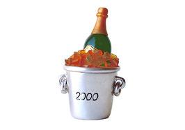 Lauder Estée - Champagne 2000