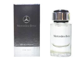 Mercedes-Benz - Mercedes-Benz