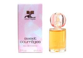Courrèges - Sweet Courrèges