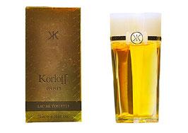 Korloff - Korloff
