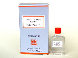 Givenchy - Gentlemen Only Casual Chic E