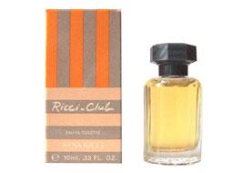 Ricci Nina - Ricci Club