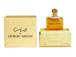 Armani - Giò de Giorgio Armani