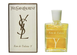 Saint Laurent Yves - Y
