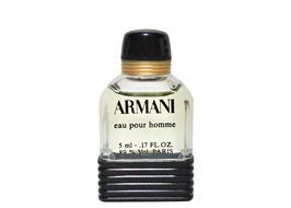 Armani - Eau pour homme