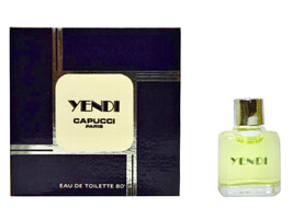 Capucci - Yendi