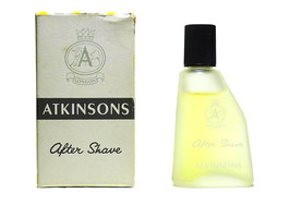 Atkinsons - After Shave