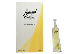 Léonard - Léonard