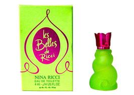 Ricci Nina - Les Belles de Ricci  - Liberté acidulée !